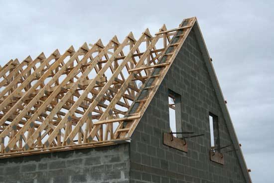 Стропила для крыши своими руками фото 768