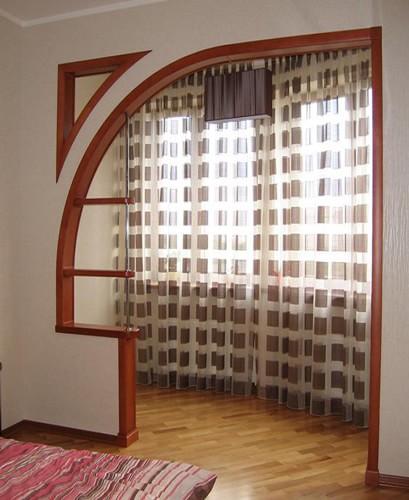 Простой дизайн потолков из гипсокартона