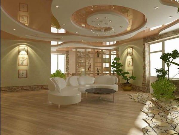 Проекты дизайна небольших квартир